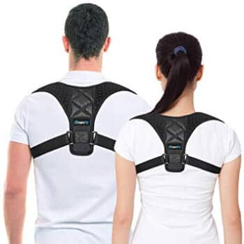 best posture brace for men