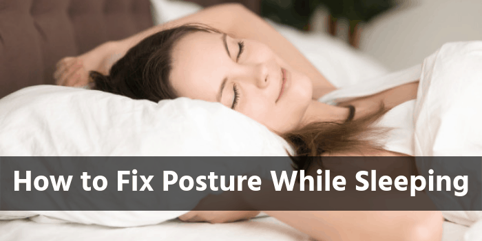 How-to-fix-Posture-while-sleeping